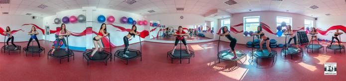 фитнес-клуб Аврора, Херсон