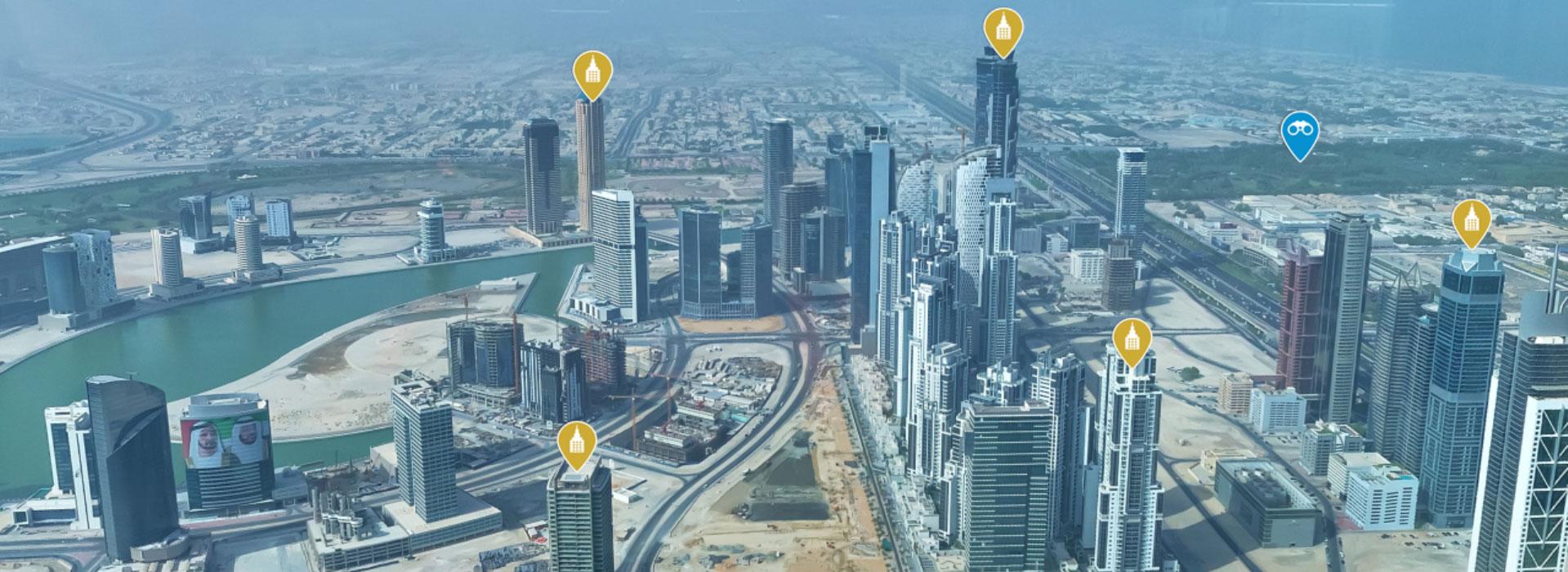Привлечение туристов при помощи сферических 3д-панорам
