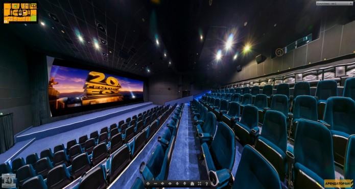 фабрика херсон мультиплекс расписание фильмов и цены
