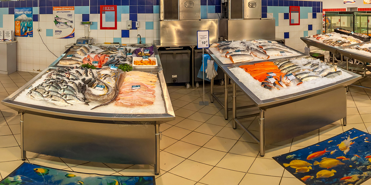 Фабрика кулинарии
