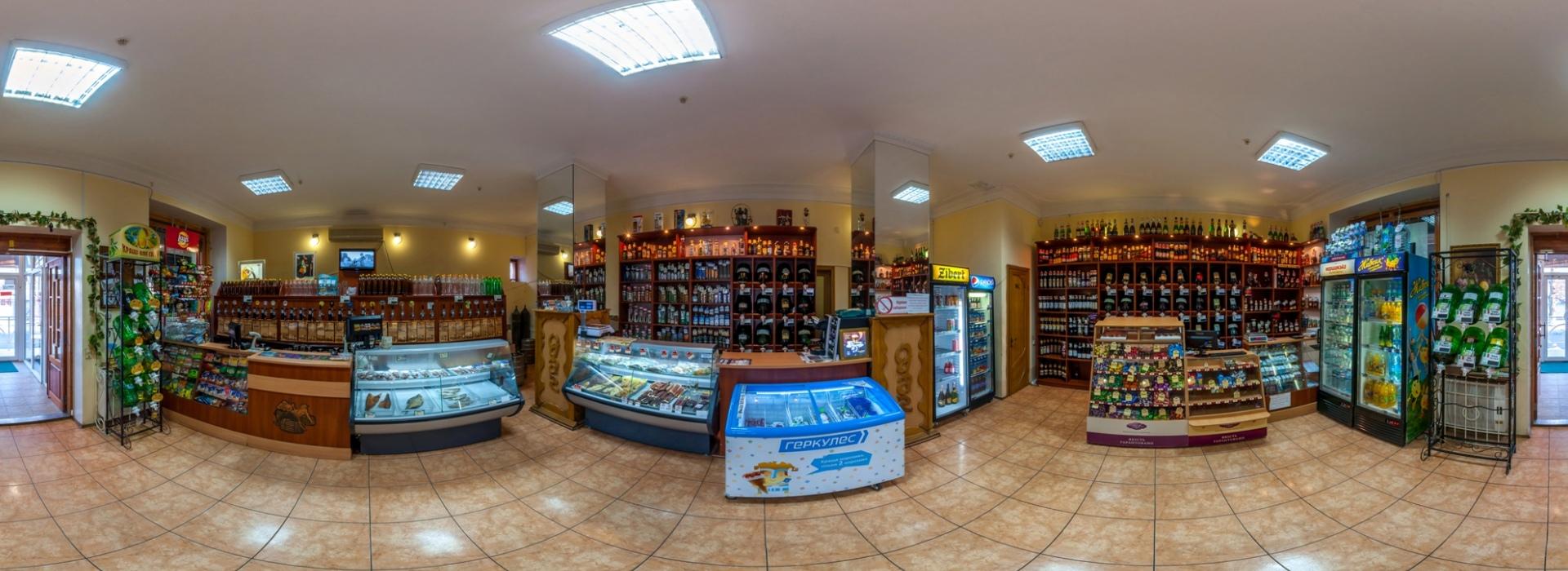 Магазин ВИП (Вино и Пиво)