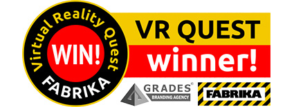 Победители первого VR-Quest определены!