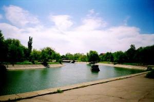 лебединое озеро Херсон