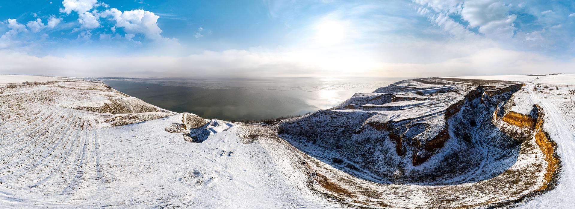 Александровские скалы