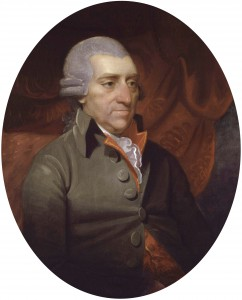 John_Howard_by_Mather_Brown