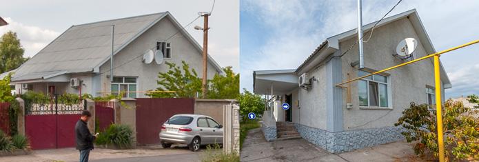 Дом в Старой Збурьевке на продажу