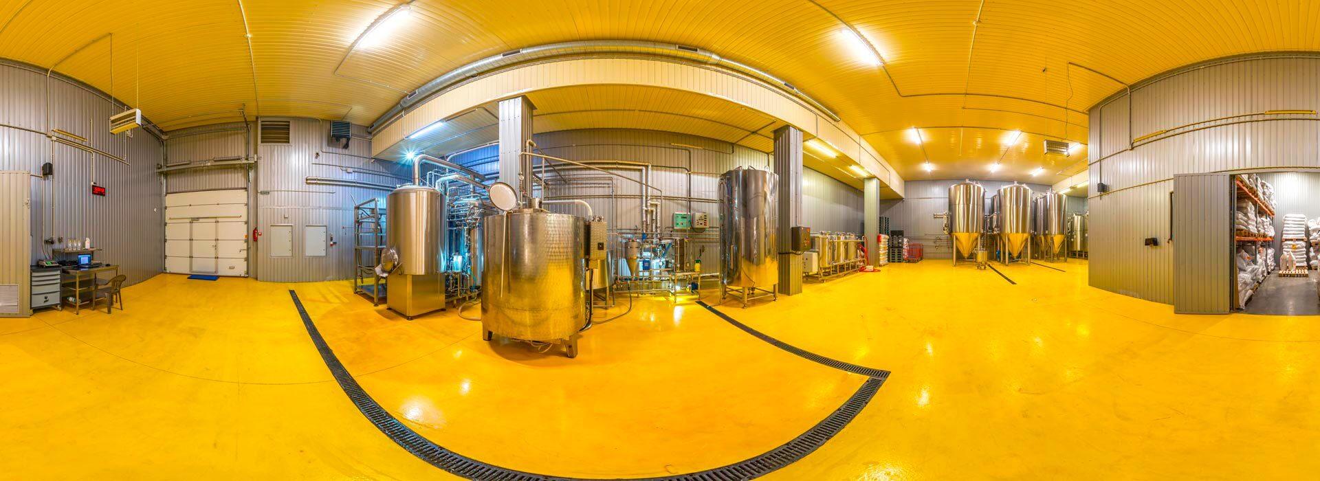 Пивоварня Дрофа