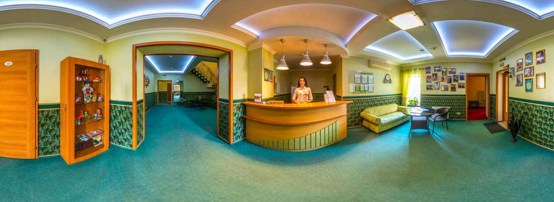 Premier Compass Hotel Kherson